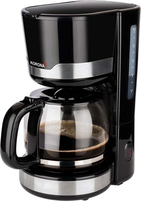 Korona electric Kaffeeautomat 1,5L 10232 sw