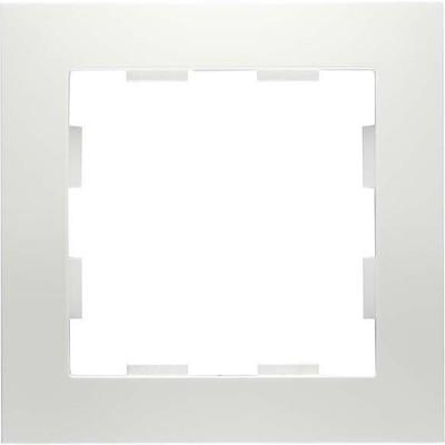 Peha Rahmen 1-fach aluminium D 11.571.70