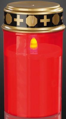 Hellum LED-Grablicht rt LED gelb 520378