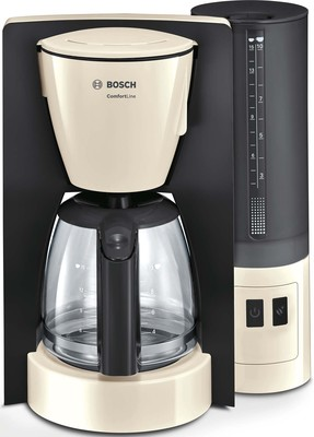 Bosch SDA Kaffeeautomat ComfortLine TKA 6A047 creme/dgr
