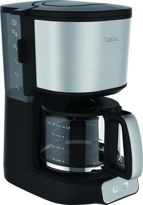 Tefal Kaffeeautomat Element CM 4708 sw/eds