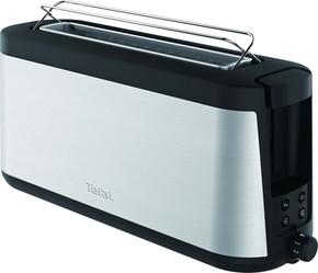 Tefal Toaster Element TL 4308 sw/eds