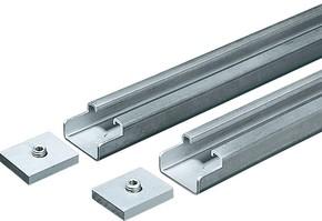 Rittal Querverstrebung für 1200mm Montagep TS 4333.120(2 Stück)