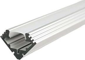 Scharnberger+Hasenbein Aluminium Profil 1500x19x19mm 39119