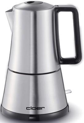 Cloer Mini-Espresso-Kocher 5918 eds