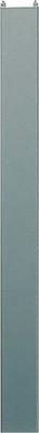 Hager Deckel für Kabelkanal 78x31mm, 2m lang UT50C