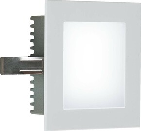 EVN Lichttechnik LED Wandeinbauleuchte 2,2W 230V 6000K P21 801