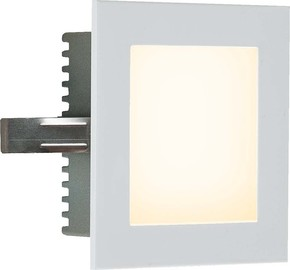 EVN Lichttechnik LED Wandeinbauleuchte 2,2W 230V 3000K P21 802