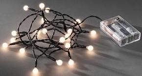 Gnosjö Konstsmide WB LED Globelichterkette 20 LEDs wws 1491-107
