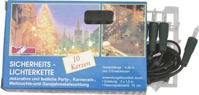 Scharnberger+Hasenbein Mini-Lichterkette 10 tlg. innen 57826