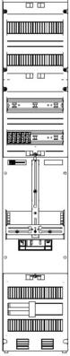 ABN Zählerplatz 3Pkt 1Z/4VTR ZV19110