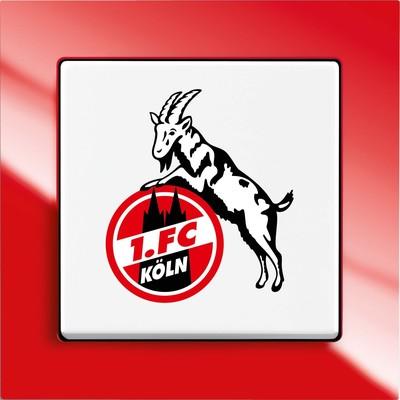 Busch-Jaeger Wechselschalter 1.FCK Fanschalter 2000/6 UJ/04