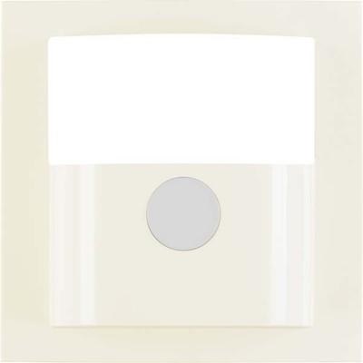 Berker Abdeckung Bewegungsmelder 1,1m weiß glänzend 11908982
