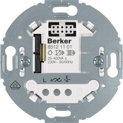 Berker Schalteinsatz 1-fach ch Serie 1930 85121101