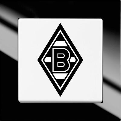 Busch-Jaeger Wechselschalter Bor.Mögl.Fanschalter 2000/6 UJ/05