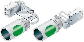Ridi-Leuchten Notlicht E14 ABR/EBR/ABS 1-4lamp. 200548