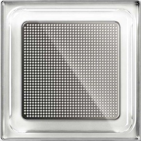 Abdeckung für LED Licht