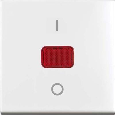 Abdeckungen für Schalter und Taster