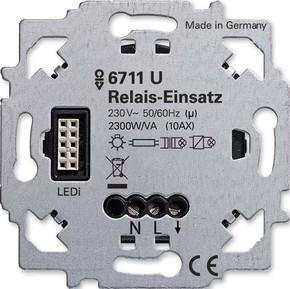 Busch-Jaeger Universal-Relais-Einsatz UP 6711 U