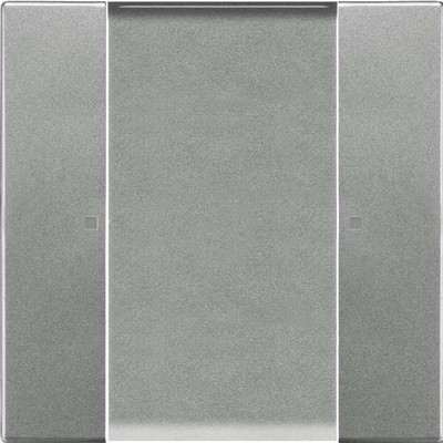 Busch-Jaeger Bedienelement grau metallic 6735-803