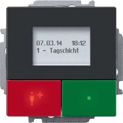 Busch-Jaeger Display-Einsatz Rufsysteme easycare 1512 UC-84
