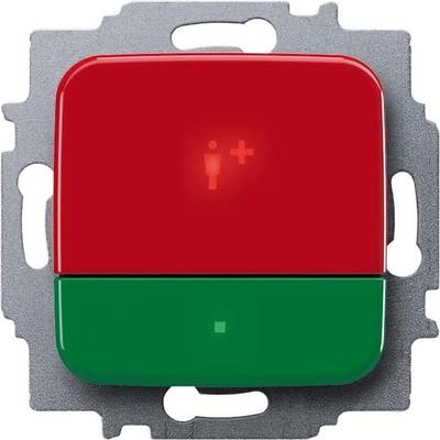 Busch-Jaeger Ruf-/Anwesenheits-Einsatz Rufsysteme easycare 1514 UC-214