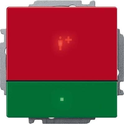 Busch-Jaeger Ruf-/Anwesenheits-Einsatz Rufsysteme easycare 1514 UC-84