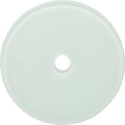Berker Glasabdeckplatte Schalter Serie Glas pws 109009