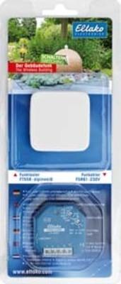 Eltako Blister-Pack Schalten BPS FT55R-aw +FSR61