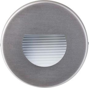 Brumberg Leuchten LED-Wandeinbauleuchte 230V edelstahl LF:ww 10128203