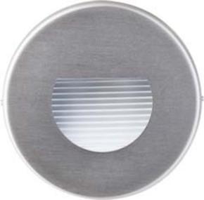 Brumberg Leuchten LED-Wandeinbauleuchte 230V edelstahl LF:cw 10128205