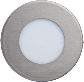 Brumberg Leuchten LED-Wandeinbauleuchte 230V edelstahl LF:ww 10141203