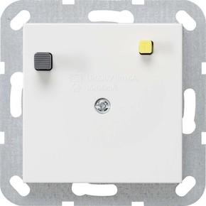 Gira FI-Schutz-Schalter reinweiß 30mA 266403