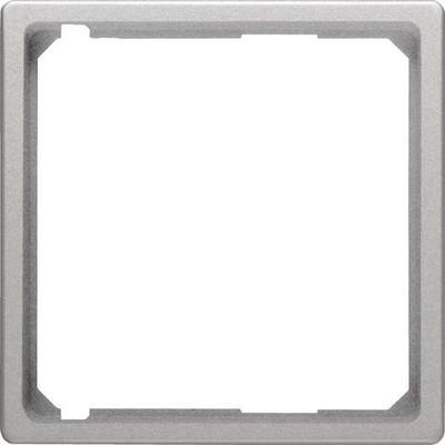 Berker Zwischenring alu/lack für Zentralplatte 11096084