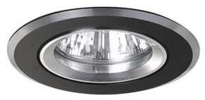 Downlights für HV-Halogenlampen
