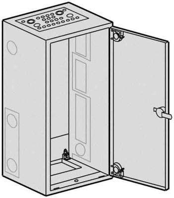 ABN System-Gehäuse S 14
