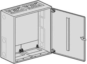 ABN System-Gehäuse S 24