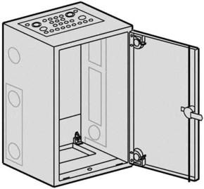 ABN System-Gehäuse S 13