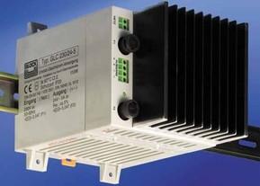 Block Gleichstromversorgung GLC 230/24-2