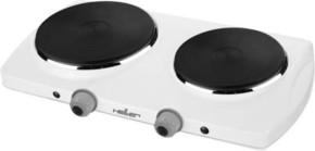 Heller Doppelkochplatte 1500/1000W DK15/10