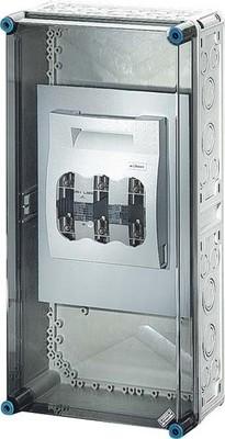 Hensel Sicherungsgehäuse 1xNH1 3p. 250A+PE+N Mi 5451