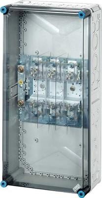 Hensel Sicherungsgehäuse 1xNH1 3p. 250A+PE+N Mi 4451