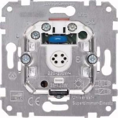 Merten Uni.-Superdimmer-Einsatz AC230V 20-420W/VA 577099