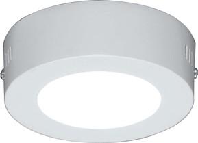 Böhmer LED-Deckenleuchte 3000K weiß 44262