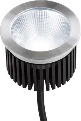 EVN Lichttechnik LED-Einbauleuchte 6000K 350mA IP20 C513500901 cw