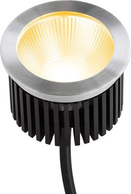 EVN Lichttechnik LED-Einbauleuchte 3000K 350mA IP20 C513500902 ww