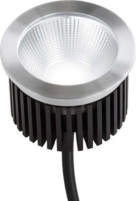 EVN Lichttechnik LED-Einbauleuchte 4000K 350mA IP20 C513500940 nw