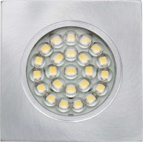EVN Lichttechnik LED-Einbauleuchte L122402