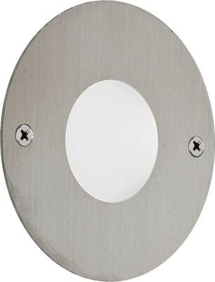 EVN Lichttechnik LED-Wandeinbauleuchte IP44 LR0601A