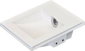 EVN Lichttechnik LED-Wandeinbauleuchte Gips PGL6102